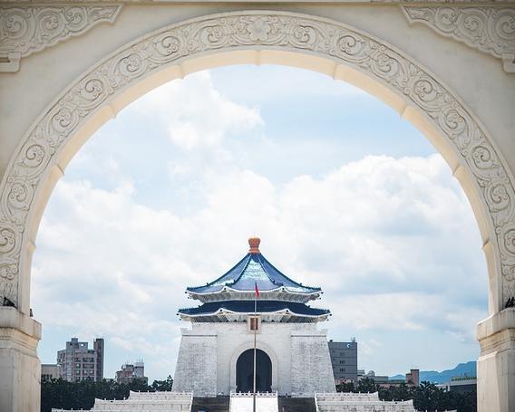 """Taipei, Rundreise """"Rund um Taiwan"""" & Baden auf Phuket"""