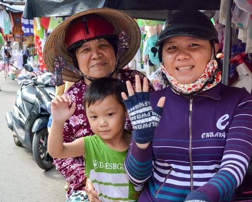 """Rundreise """"Vietnam Intensiv"""" & Baden in Phan Thiet / Mui Ne"""