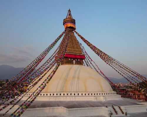 "Rundreise ""Goldenes Dreieck, Nordindien & Nepal"" (bis September 2019)"