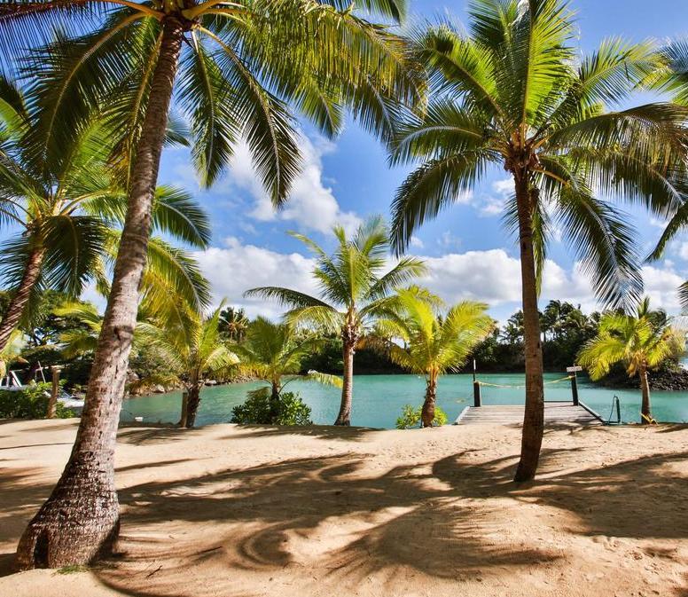 """Fidschi - Selbstfahrer-Rundreise & Nanuya Island Resort"""