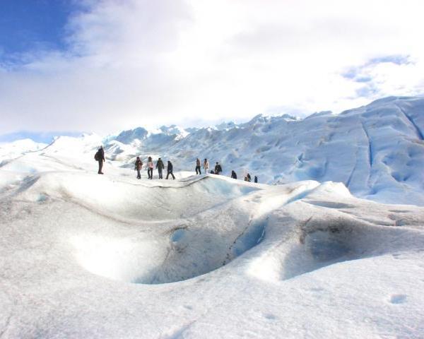 Rundreise »Argentinien - Patagonien und Feuerland« & Baden an der Copacabana