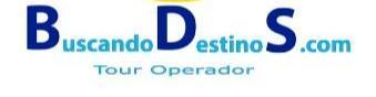 Buscando Destinos (BDS Bus)