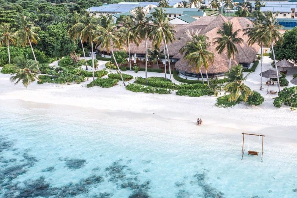 Reethi Faru Resort, Profilbild