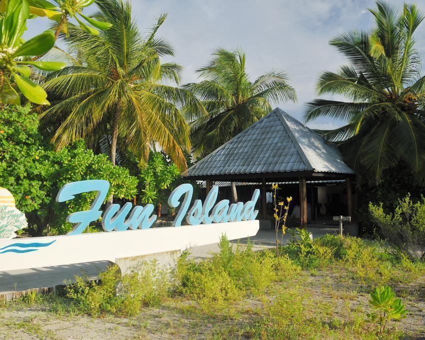 Fun Island Resort & Spa - Jump+Us,