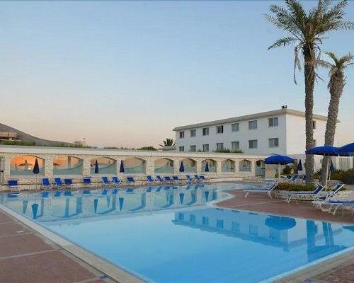Baia dei Mulini Resort & Spa - SETTEMARI CLUB,