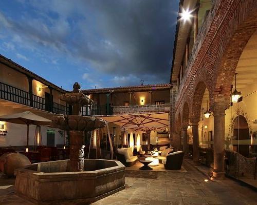 Casa Andina Premium Cusco ,