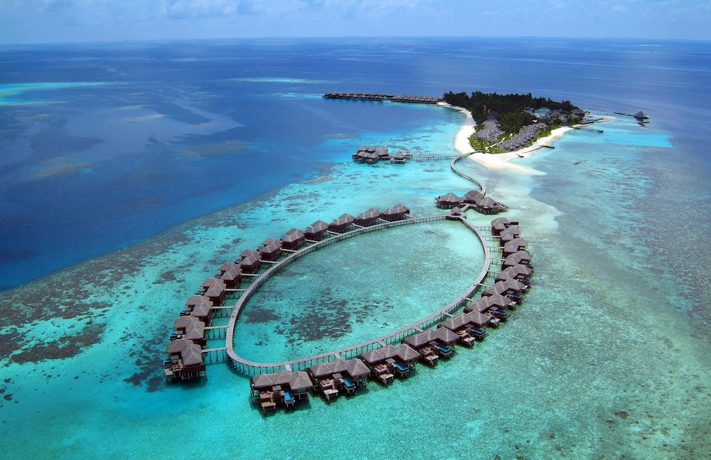 Coco Bodu Hithi, Photo principale