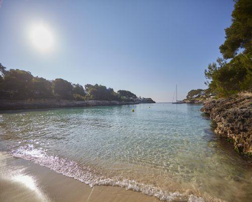 7 nights Self Catering for 2 in  Cala D'Or -Mallorca from London.