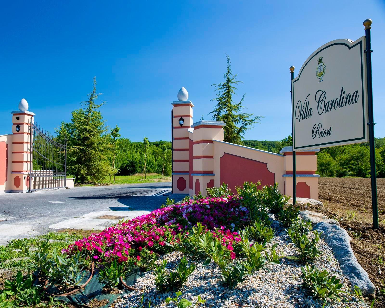 Villa Carolina Golf Club Resort,