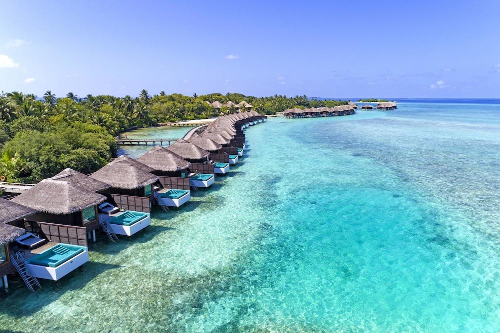 Sheraton Maldives Full Moon Resort & Spa + Free Transfers, Immagine fornita dalla struttura
