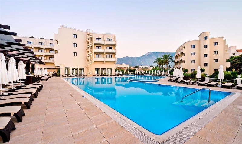Vuni Palace Hotel & Casino - HB,