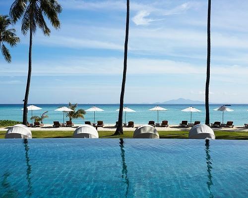 Badekombination Phuket & Phi Phi Island