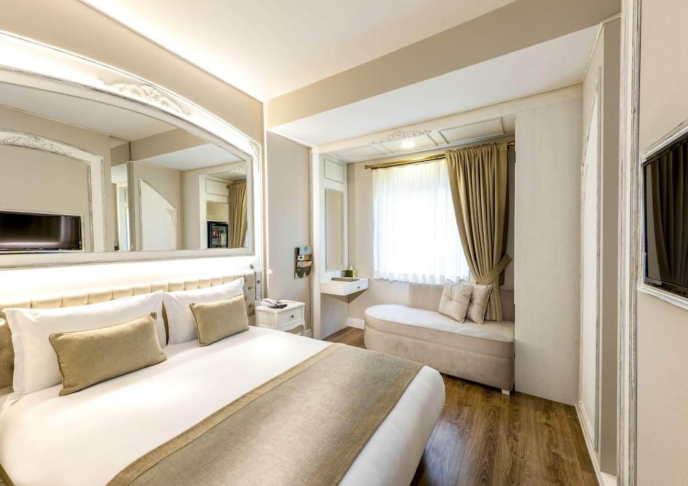 Hotel Yasmak Sultan, Imagen destacada