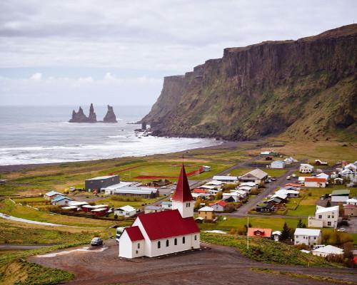 Volta a Islàndia Express