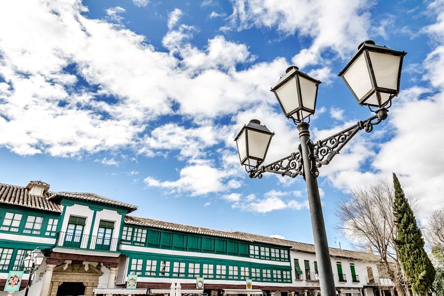 Hotel Almagro 3***,