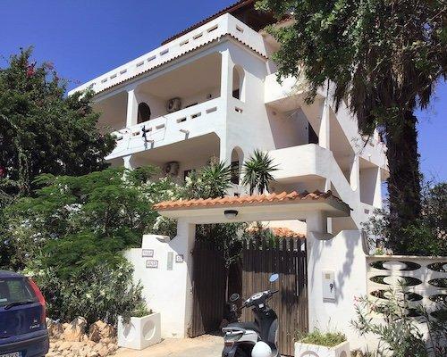 Residence Villa Dacla,