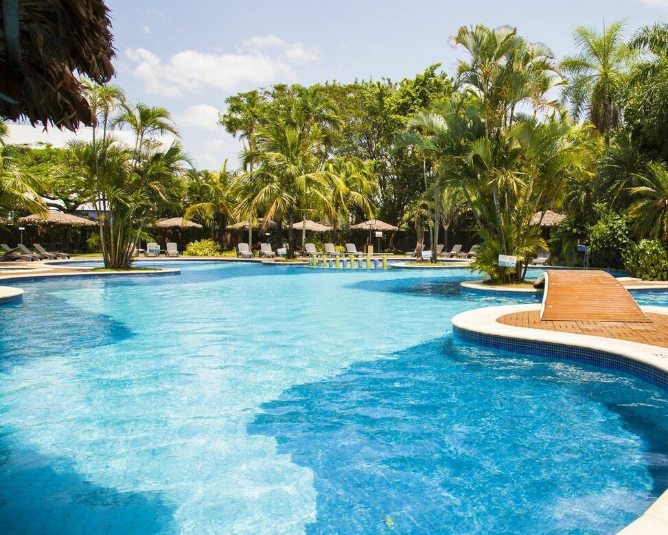 Hotel Camino Real,