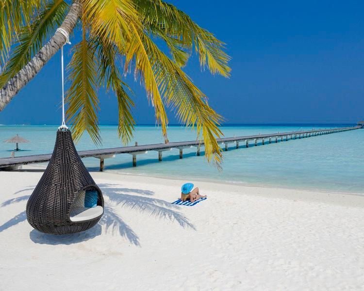 Spring-Sale Inseltraum Malediven