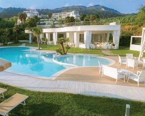 Infinity Resort Tropea - SETTEMARI BALANCE CLUB,