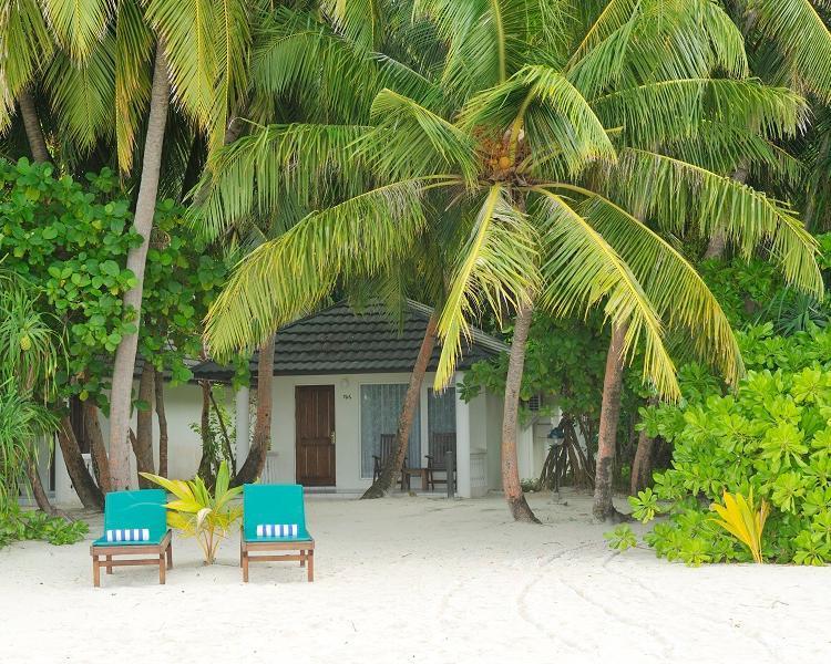 """Rundreise """"Goldenes Dreieck Indien"""" & Baden auf den Malediven"""