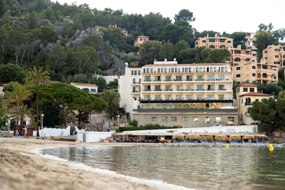 Ona Hotels Soller Bay - Adults Only-, Featured Image
