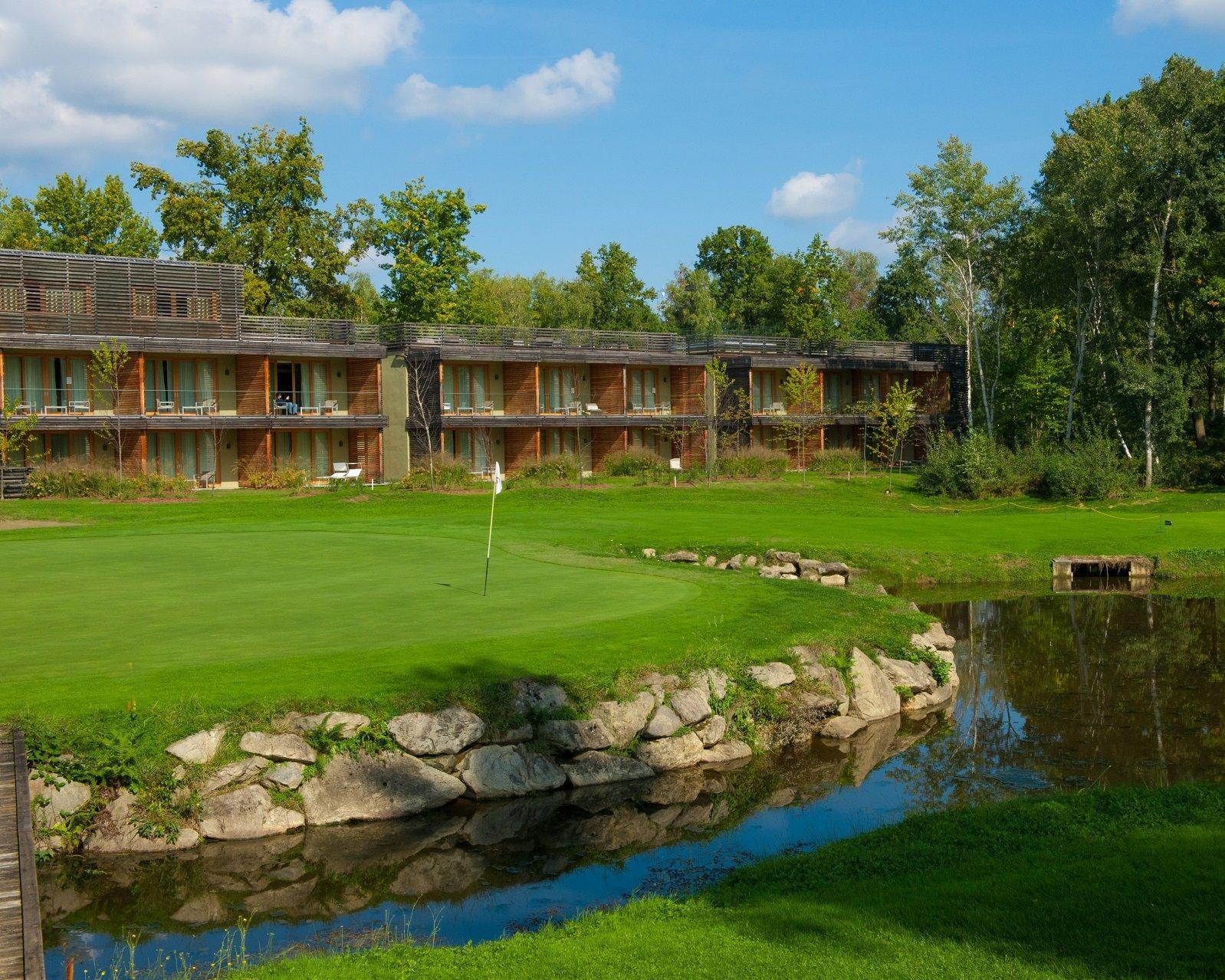 Bogogno Golf Resort,