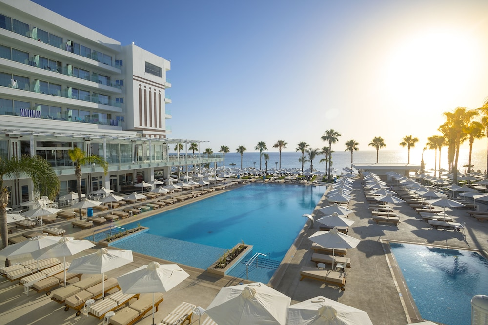 Constantinos The Great Beach Hotel, Featured Image