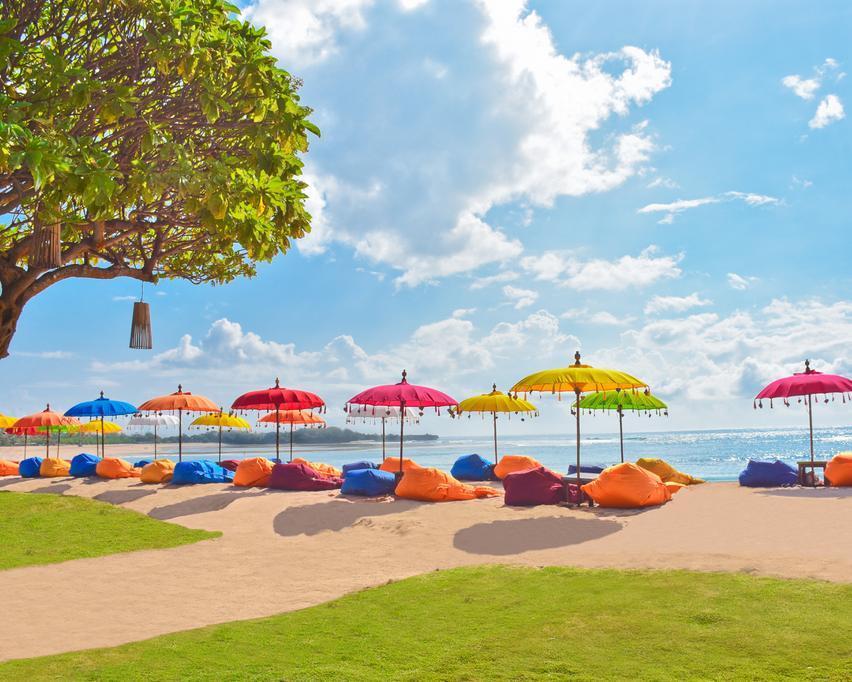 Bali inklusive Ausflugspaket