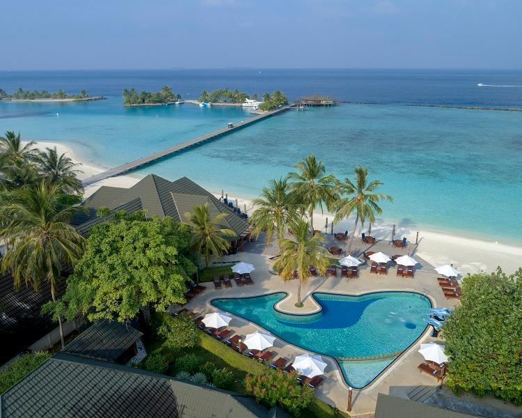 Paradise Island Resort & Spa / The Haven,