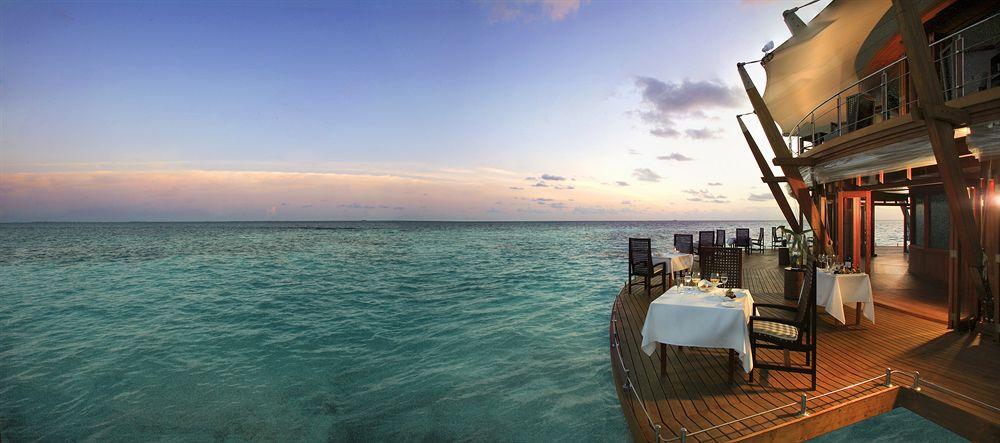 Baros Maldives,