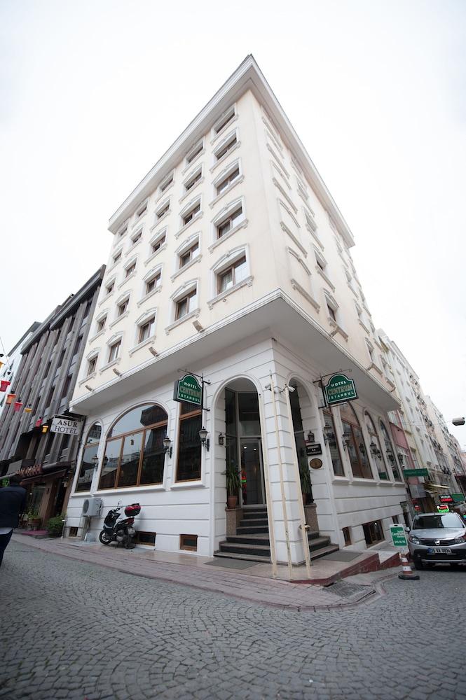 Hotel Centrum Istanbul, Featured Image