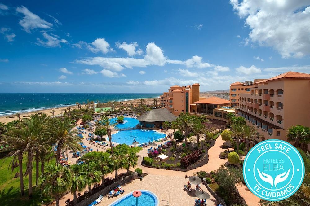 Elba Sara Beach & Golf Resort - Jump + Us, Immagine fornita dalla struttura
