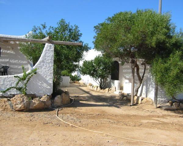 Villette di Cala Creta,
