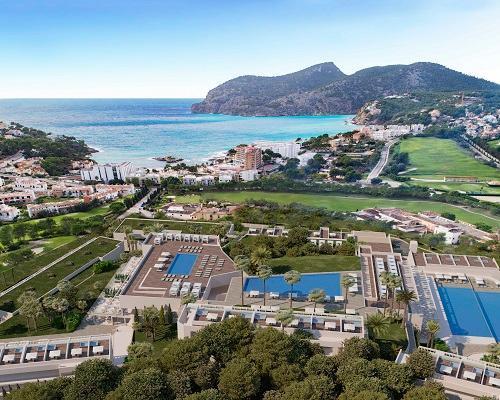 Zafiro Palace Andratx,