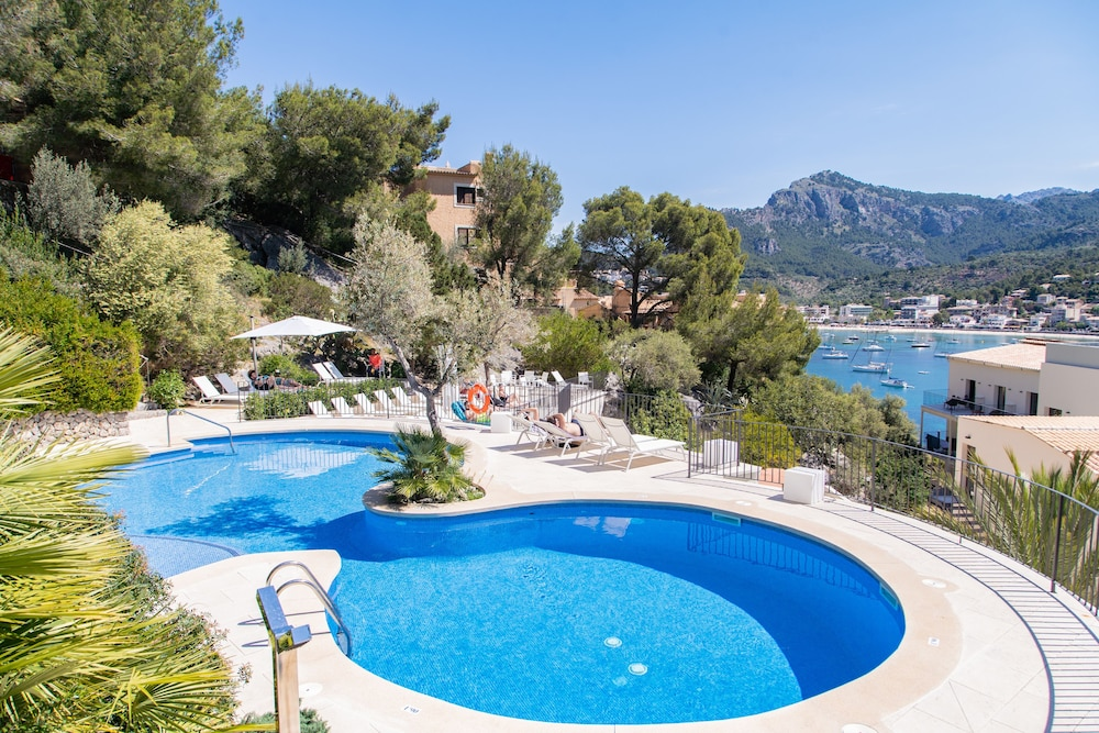 Escapada romántica en hotel Ona Soller Bay, Adults only - 1 noche