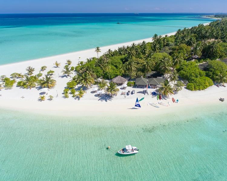 "Dubai, Rundreise ""Fabelhaftes Sri Lanka"" & Malediven"