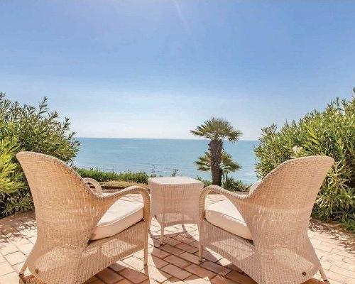 Falconara Beach Resort - SETTEMARI BALANCE CLUB,