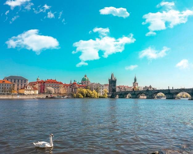 República Checa Praga