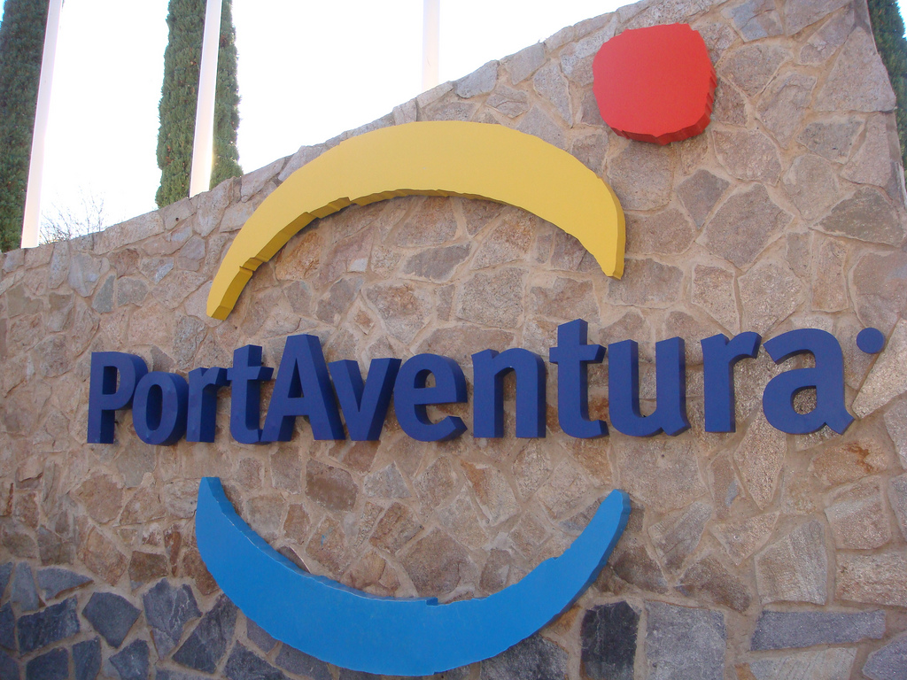 Port Aventura with your family