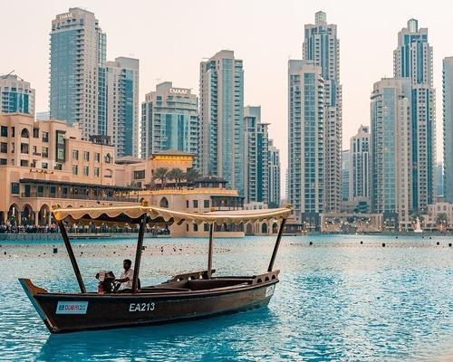 Traslado desde aeropuerto Dubai a hotel - ida