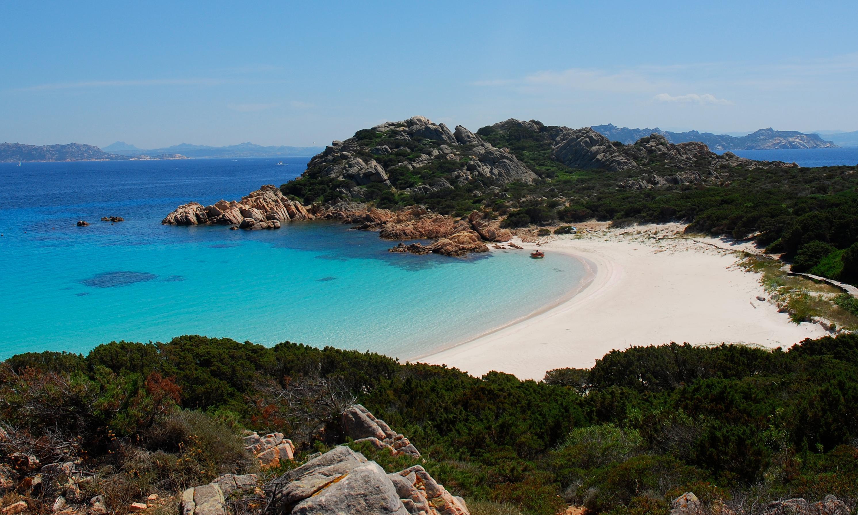 Descubre Cerdeña, la perla del Mediterráneo