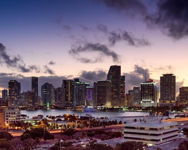 Estados Unidos de America Miami (Florida)