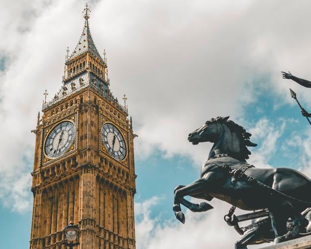 Escapada a Londres