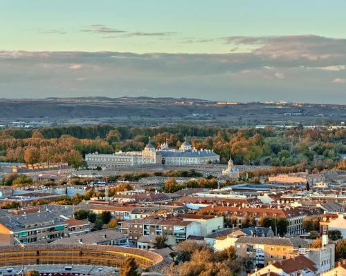 España Aranjuez