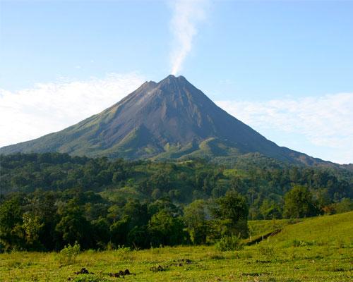 Costa Rica Guanacaste