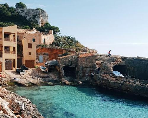 4 éj Mallorca szállással, reggelivel és repjeggyel Bécsből