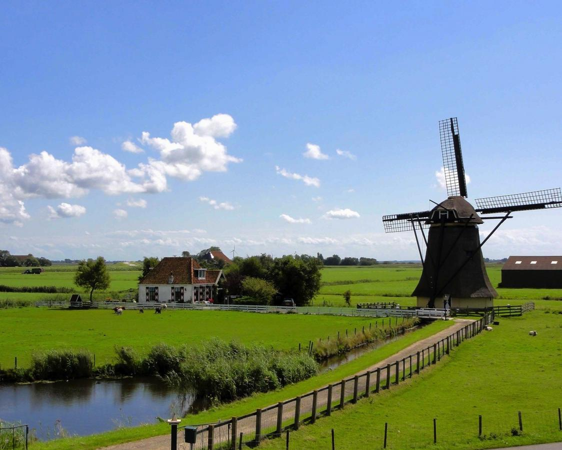 Países Bajos Tilburg