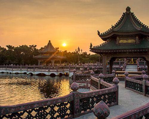 China Pekín