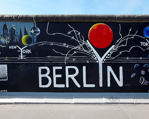 Alemania Berlin