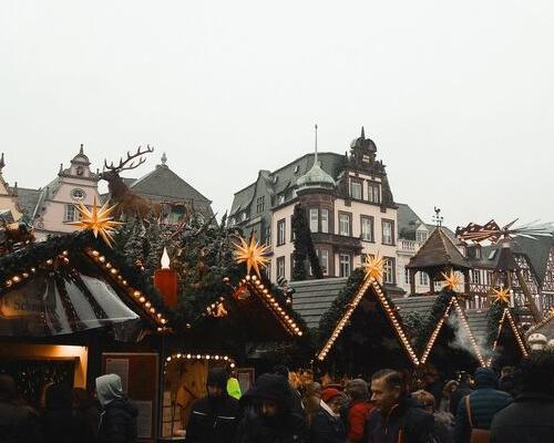 Escapada navideña a Baden-Baden